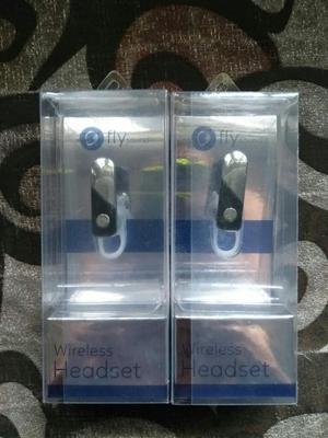 Auricular Bluetooth Fly Nuevo
