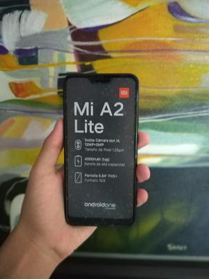Nuevos Y Sellados!! Xiaomi Mi A2 Lite