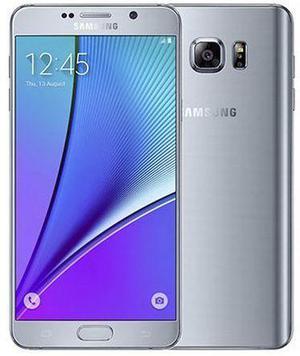 Samsung Note 5 usada