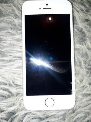 Vendo O Cambio iPhone 5 S para Repuestos
