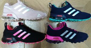 Zapatillas Adidas Fashion Mujer