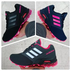 Zapatillas Adidas Fashion Mujer 3 Colore