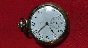 vendo o cambio clasico reloj., de bolsillo., ELGIN., SUIZO