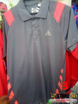 Camisetas polo deportivas, Nike, Adidas, Under armor.