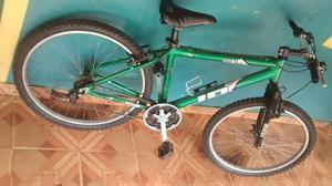 Cicla Marco en Aluminio