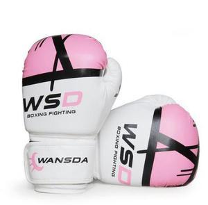Guantes de Boxeo para mujer Wansda