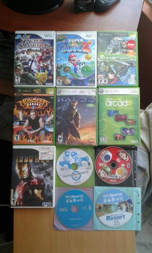 Control Xbox Clasico Y Varios Posot Class