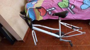Marco de Bicicleta Barato
