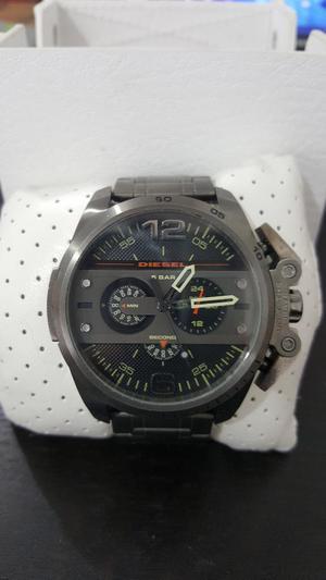 Reloj Diesel Dz  Original Poco Uso