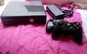Se Vende Xbox 360 Slim