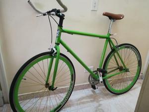 Vendo Bicicleta Fixie