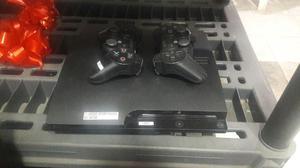 Vendo Consola Play 3 Slim