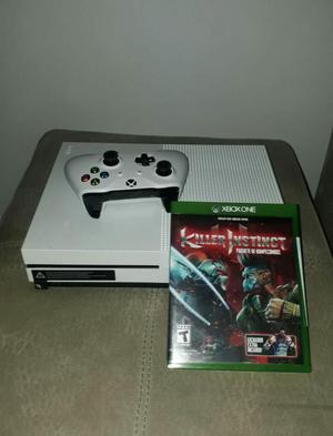 Vendo Xbox One de 500gb
