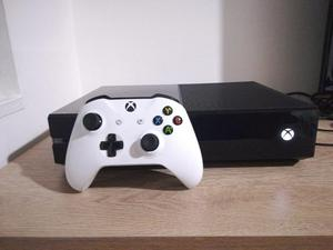 Xbox One en Perfecto Estado - Negociable