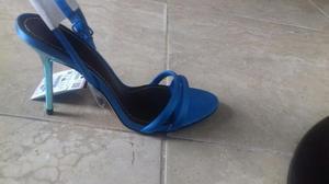 Zapatos Zara Vendo O Cambio