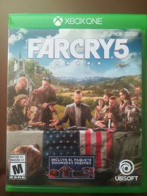 Far cry 4 xbox 360 físico en español entrega | Posot Class