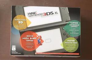 New Nintendo 3ds 1 Mes de Uso