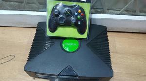 Xbox 1 con Chip 2 Controles