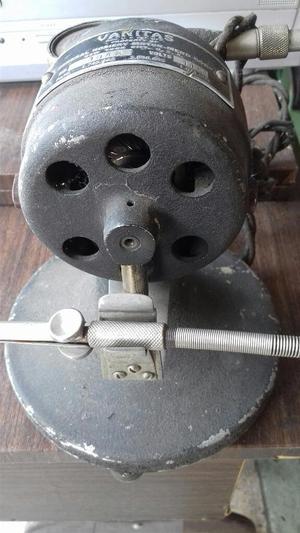 Antigua Máquina para Fabricar Medias Vel