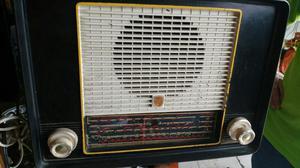 Antiguo Radio Philips