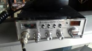 Antiguo Radio de Comunicaciones