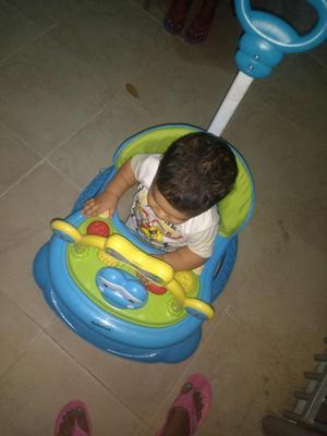 Caminador para Bebé