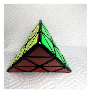 Cubo 4 Caras Pyraminx Pirámide Rubik