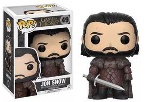 Funko Pop Juego de Tronos / Got Jon Snow