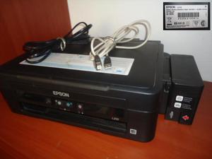 Impresora multifuncional Epson EcoTank L210