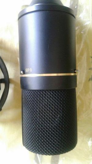 Microfono Condensador Mxl 770