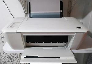 Multifuncional HP DeskJet Ink Advantage , Impresora,