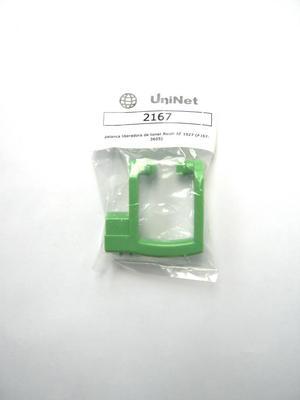Palanca Liberadora de Toner para uso en Ricoh AF