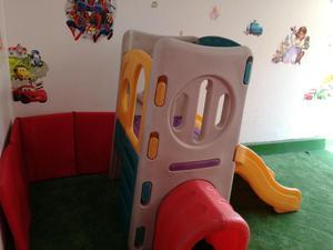Parque infantil Ficher price Usado super oferta