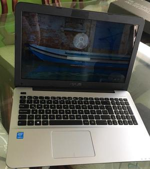 Portátil ASUS X555L 15.6 Pulgadas. Core i5. Disco Duro 1