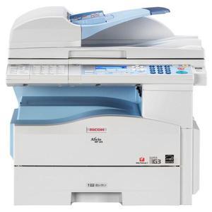 Se vende fotocopiadora Ricoh Mp 201