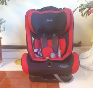 Silla de bebe para automóvil