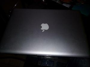 Vendo O Cambio Macbook Pro Core 2 Duo