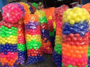 fabrica de pelotas para piscina la mejor calidad