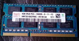 !!lbuen Precio Memoria Ram 4 Gb Hynix Para Portatil¡¡¡¡
