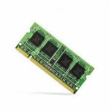 memoria ram ddrr3 para portatil de 4 gb