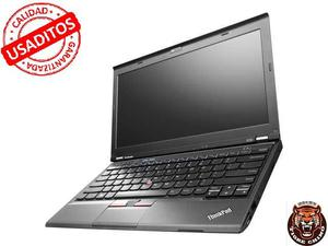 portatil Lenovo X230 Core I5 Iii Gen 4 Gb Y 320 Gb