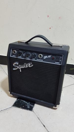 Amplificador Squier