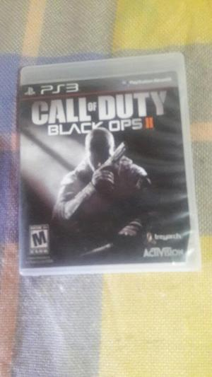Call Of Duty Black Ops 2 para Play 3
