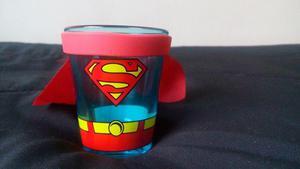 Copa Superman coleccionable