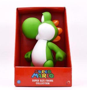Figura Yoshi Super Mario Bros 23 cm