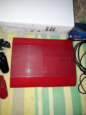 Play 3 Super Slim 500 Gb