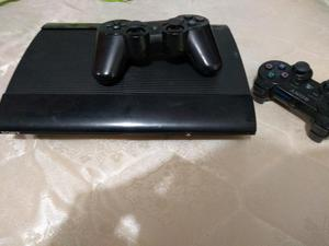 Ps3 Super Slim 500 Gb Mas de 35 Juegos