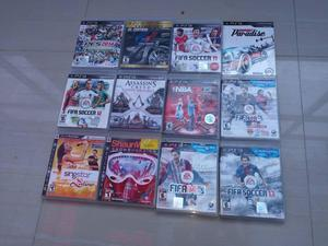 Remate Juegos Ps3, Xbox 360 Y Xbox Clasi
