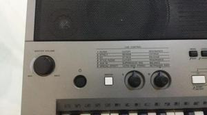 Teclado Yamaha Psr E 443,base Estuche Et