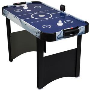 mesa hockey digital pequeña con accesorios